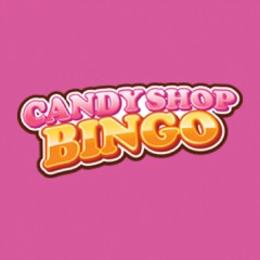 Candy Shop Bingo вэб сайт